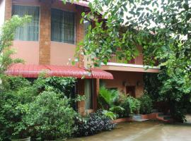 Snake House, Sihanoukville