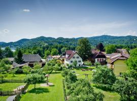 Bauernhof Liendl, Keutschach am See