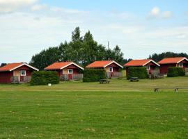 Åbyggeby Landsbygdscenter, Ockelbo