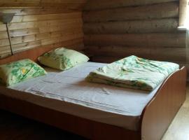 Guest House Pachkovo, Pachkovo