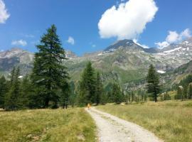 B&b Cistella, Alpe Ciamporino