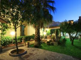 Bed and Breakfast La Villa, Presicce