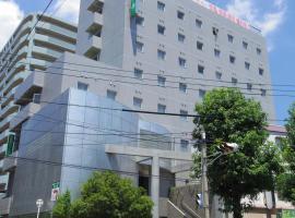 Minami Fukuoka Green Hotel, Fukuoka