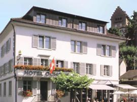 Hotel Restaurant Ochsen, Uster