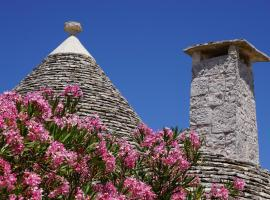 Trulli Holiday Resort, Альберобелло