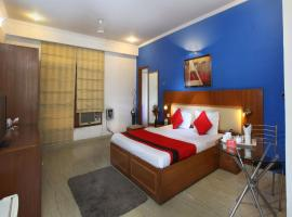 OYO Rooms Opp Galleria Market