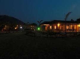 GHR Spa Resorts The Mango Bloom, Rāmnagar