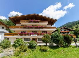 Appartements Alpenrose by Easy Holiday, Viehhofen