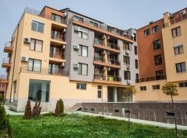 Apartment Kaleya, Hisarya