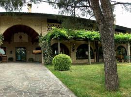 Agriturismo Isola Augusta, Palazzolo dello Stella