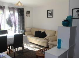 Sahondra - Appartement Proche Hippodrome