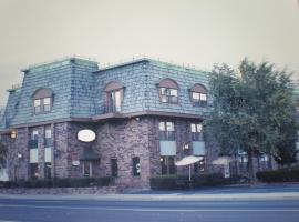 Hardman House, Carson City
