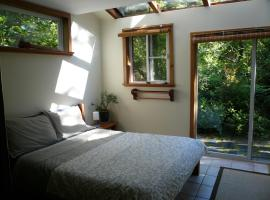 Emerald Forest Bed & Breakfast, トフィーノ