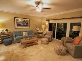 Beachfront Beauty Condo, Clearwater Beach