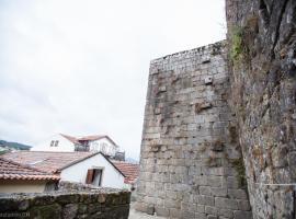 Casa do Castelo Cerveira, Vila Nova de Cerveira