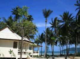 Jinta Beach Samui, Taling Ngam Beach