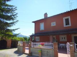 Holiday home Granaio, Pescia
