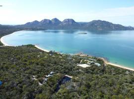 , Coles Bay
