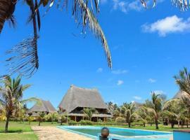 IL Palmentino Villas, Mambrui