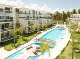 Costa Hermosa C302, Punta Cana