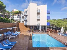 GHT S'Agaró Mar Hotel, Sant Feliu de Guixols