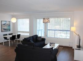 Forenom Apartments Lahti, Lahti