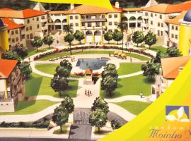 Apartamento Moinho Novo, Sintra