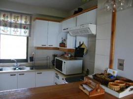 Apartamento Puntilla Villarrica, Villarrica