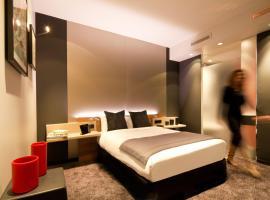 Fred'Hotel