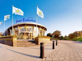 Egmond Aan Zee Hotel  Sterne