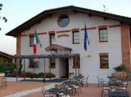 Hotel Vecchio Molino, Zevio