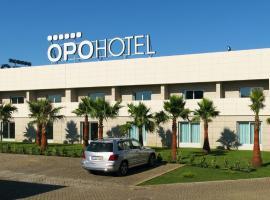 OPOHOTEL Porto Aeroporto, Maia