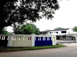RED APPLE leisure stay, George Town