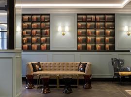 Hotel Rotary Geneva - MGallery Collection, Geneva