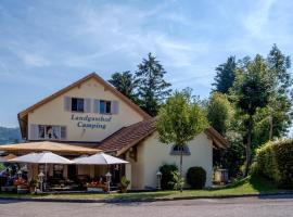 Landgasthof Camping, Wagenhausen