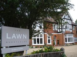 The Lawn Guest House, Maidenhead