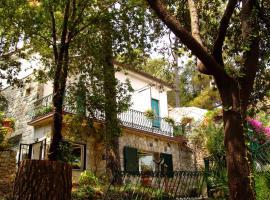 Little White House In Monterosso, Monterosso al Mare