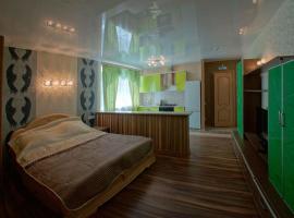 Apartment Bagira, Nizhniy Novgorod