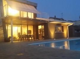 Guest House Località Sorbara, Asola