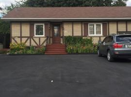 301A Victoria Rd Apt, Guelph