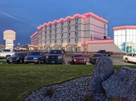 St. Albert Inn & Suites, St. Albert