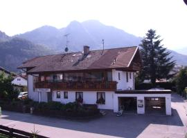 Gästehaus Albina