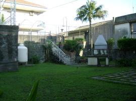 Appartamento Portici, Acireale