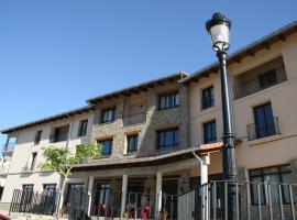 Hotel Casa Tejedor, Las Almunias