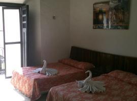 Hotel Sol Colonial, Valladolid