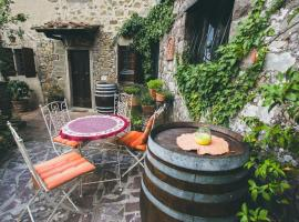 Chianti Green Apartment, Greve in Chianti