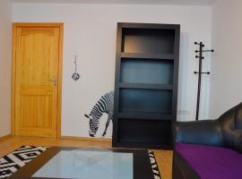 Mokyklos Apartment, Vilnius
