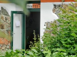 Domäne Neu Gaarz Hostel, Neu Gaarz