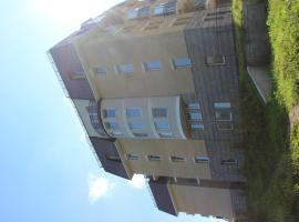 Apartmenti v Strelne, פטרהוף