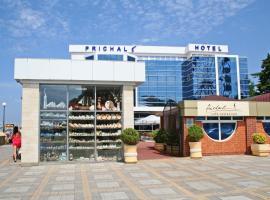 Hotel Prichal